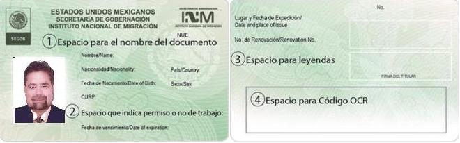Who qualify for Temporary Mexico Residency Status?